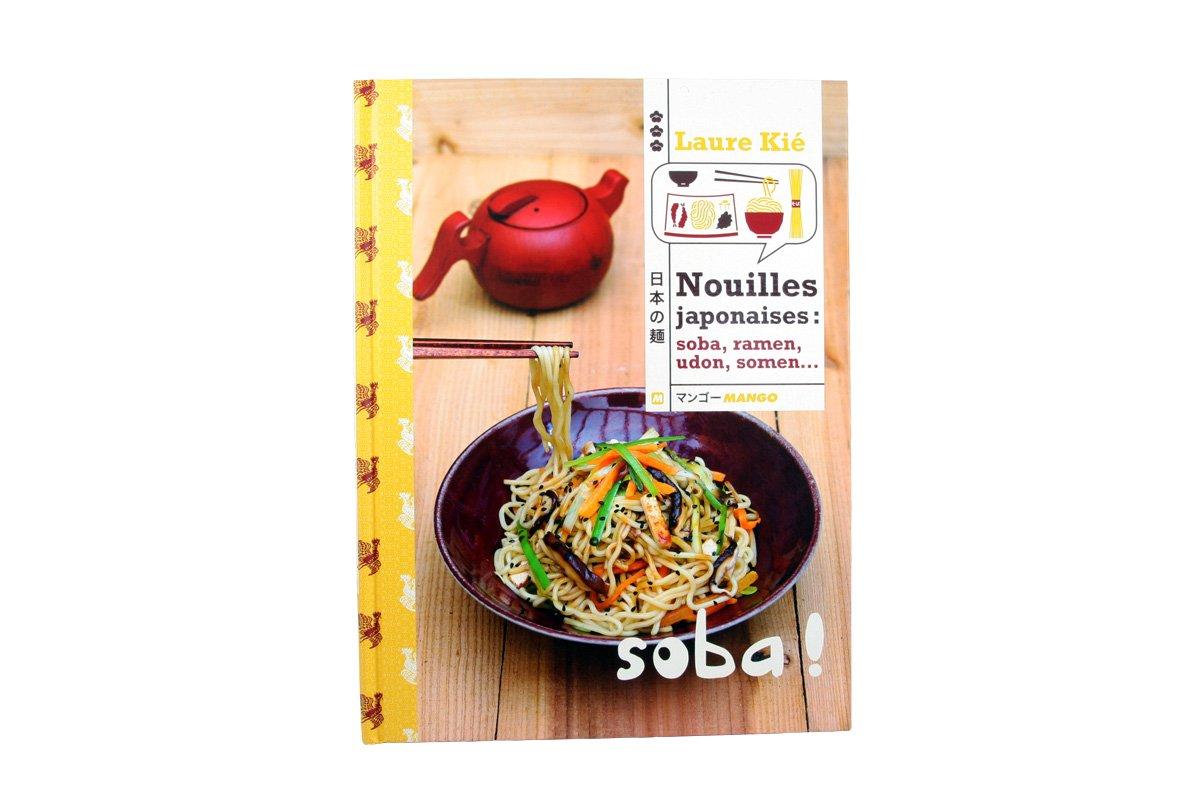 De nouveaux livres de recettes japonaises et un coffret for Accessoire cuisine japonaise