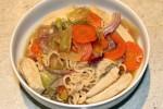 ramen-poulet-carotte-poireau