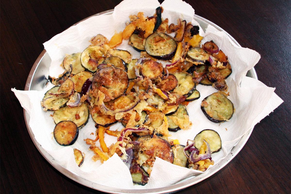 Recette des tempura de légumes   La cuisine Japonaise 6e1eaedfc0fb